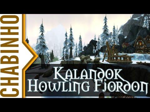 【WoW GP Szkrissel】22. - Kalandok Howling Fjordon