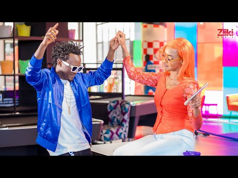 BAHATI Feat. TANASHA DONNA - ONE AND ONLY (Official Video)