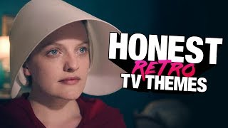 THE HANDMAID'S TALE: Retro TV Theme - Paula Cole