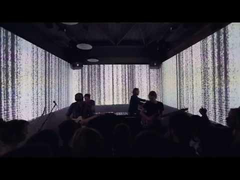 D-Pulse live @ cafe Berlin (St.Petersburg, 2014)