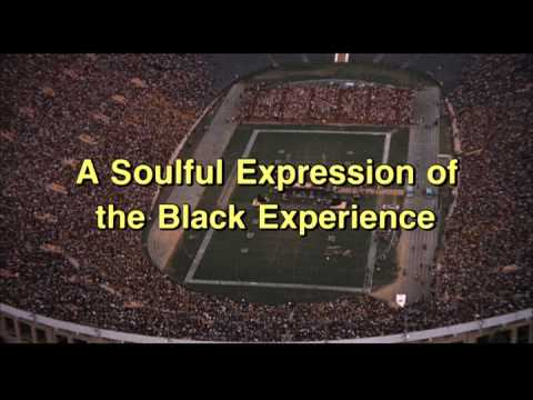 "WATTSTAX - Original Trailer Film (1972 ""Black Woodstock"" Concert, Memorial Coliseum L.A.)"