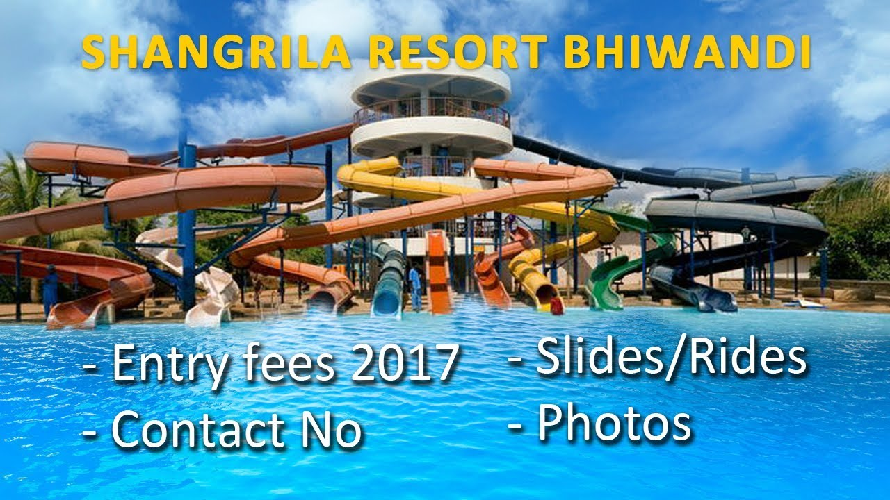 Nishiland Water Park Entry Fees  With Food