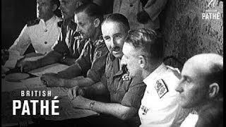 Singapore Surrender (1945)