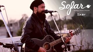 Saby - Kya Baat Jo Bayaan Ho | Sofar Delhi NCR
