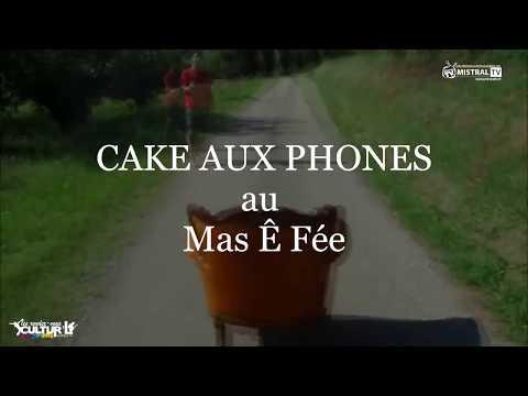 2017 12 15 50 Les RDV Cultur'L avec Cake aux Phones au Mas Ê Fée
