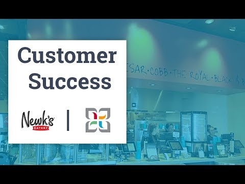 Newk's Eatery: Online Restaurant Scheduling & Effective e-Learning with HotSchedules