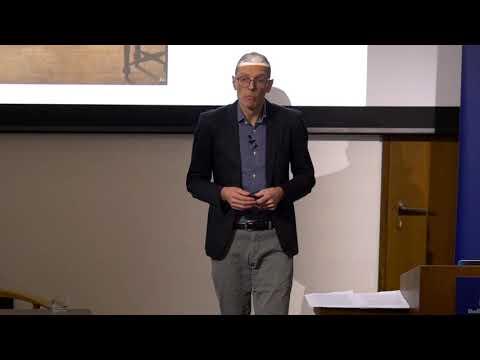 Martin Puchner 1: The Challenge of World Literature
