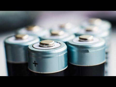 Batterie-Test: Welche Hält Am Längsten Durch?