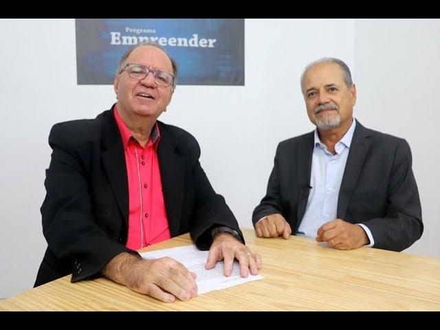 Programa Empreender com João Luciano (Bioclinic e Centerclin)