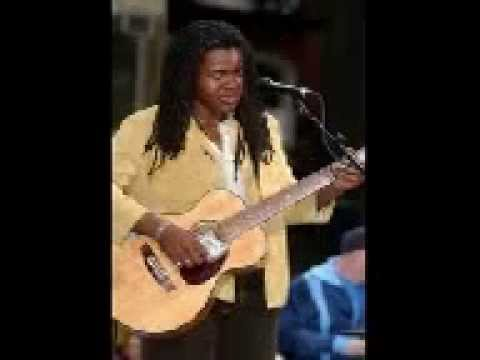 TRACY CHAPMAN & BUDDY GUY - Ain't No Sunshine