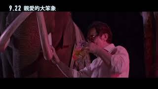 《親愛的大笨象》 Pop Aye 中文版正式預告| 09.22 象前走