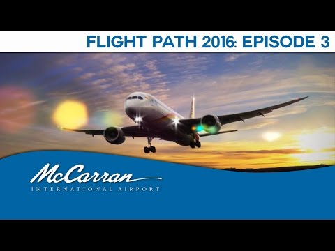Flight Path 2016: Episode 3