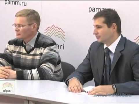 Алексей Махонин - управляющий Памм счета в Альпари