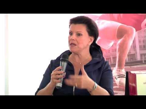 OMNi-BiOTiC Power Pressekonferenz Teil 6