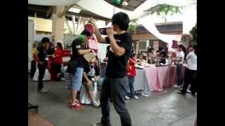 [MAY 2013] Family Day at Albergus - Bangs