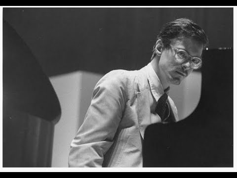 Peter Serkin: Reger Variations and Fugue on a Theme by Bach, Op.81