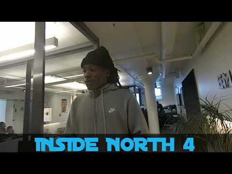 Inside North 4 Program, Youth Violence Prevention, Internship, and more