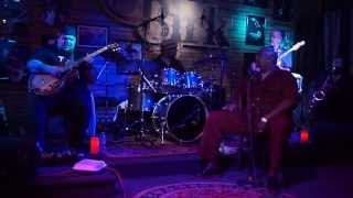 """Slow Blues""~Sugaray Rayford Band @the Birk 070"