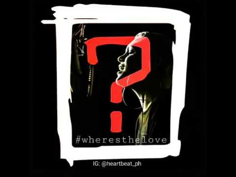 Where's The Love ft. The world (Full Audio)