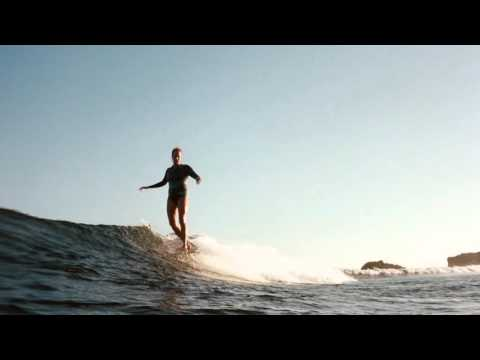 Film Surf Photographer Brigid Lally