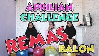 Challenge REMAS BALON Rame Rame
