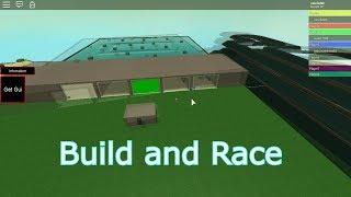 Roblox: Construir y competir Con el juego