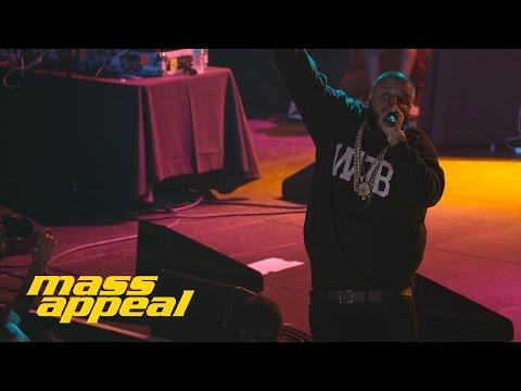 DJ Khaled - All I Do Is Win (Live At The BBQ SXSW 2016)