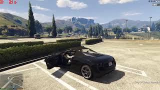 Grand Theft Auto V GTX 770+i7 3770/MAX settings 1080p Gameplay