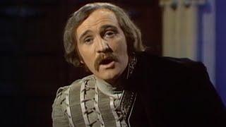 "Richard Harris ""Camelot"" on The Ed Sullivan Show"