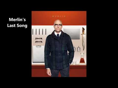Kingsman golden circle : merlins death song (take me home country road) - YouTube