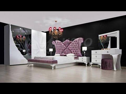 غرف نوم مودرن 2016 من معرض ومصنع افندينا للاثاث المنزلى والموبيليا