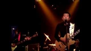 ハレルヤラプソディー 2012.9.22「DOWN HOME SPECIAL!!!!」 at Backbeat(3-3)