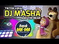 Dj Masha And The Bear Dj Tiktok Viral  Terbaru  Mp3 - Mp4 Download