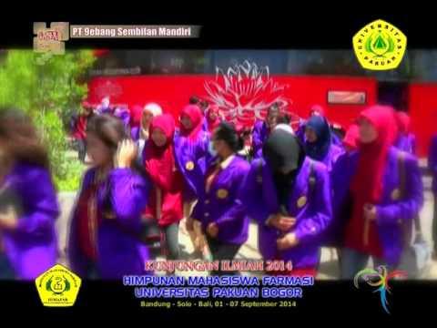 GSM Tour Organizer - Farmasi Pakuan Bogor Goes to Bali