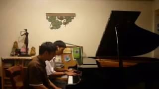 ayumi hamasaki - Blue Bird ~piano version~