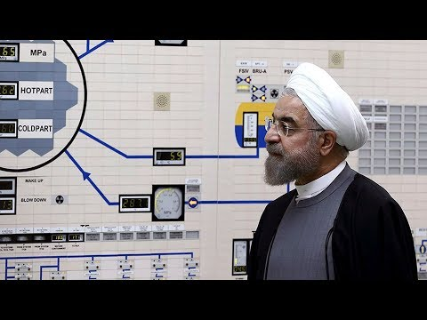 Iran announces plans to boost uranium enrichment. Here's what that actually means.