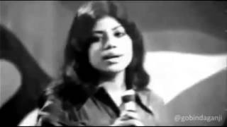 Runa laila's urdu song when she was 17 years old