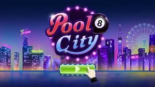 Pool City 8 - Billiards City