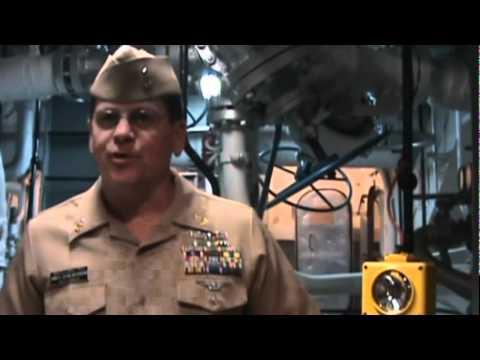 Exploring: Weird New York - Episode 3 (USS The Sullivans)