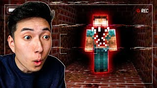 this is the most terrifying minecraft video