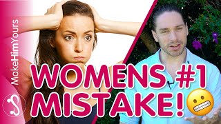 Gambar cover He's Moving Too Fast! The #1 Mistake Women Make With Men Who Move Quickly