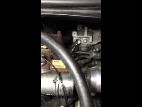 Lbz turbo issues