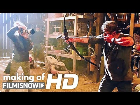 RAMBO 5: LAST BLOOD (2019) | Discover how they made the movie