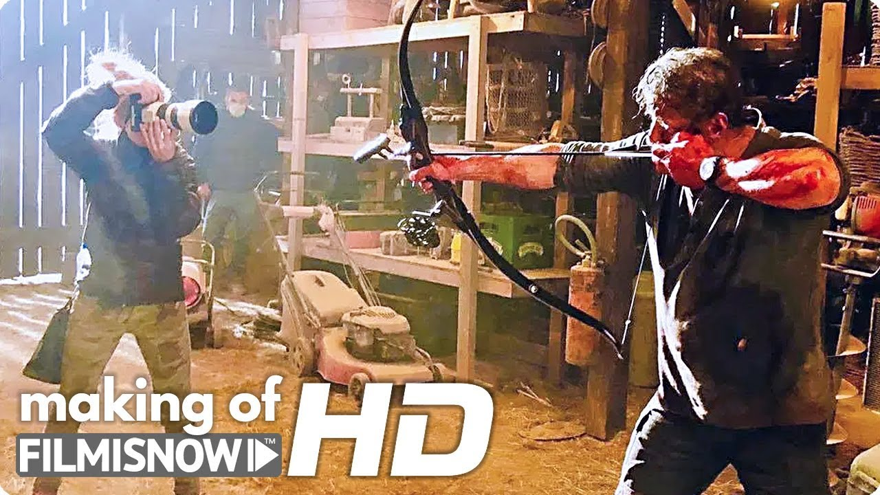 Download RAMBO 5: LAST BLOOD (2019) | Discover how they made the movie