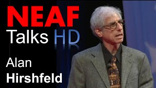 Alan Hirshfeld | History's Best Worst Telescope| NEAF Talks