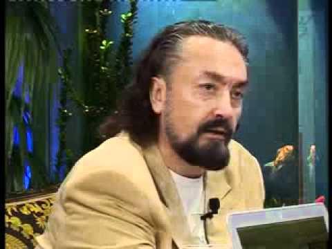 Adnan Oktar_MarasAksuTVKackarTV100909 Referandum.flv