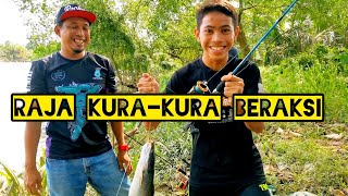 Memancing Dengan Subscriber//Janji Happy//Sungai Klang.