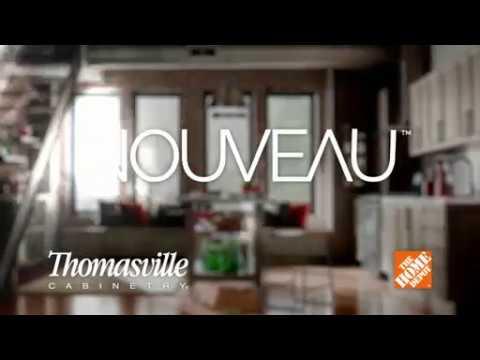 Thomasville Nouveau | Thomasville Cabinetry