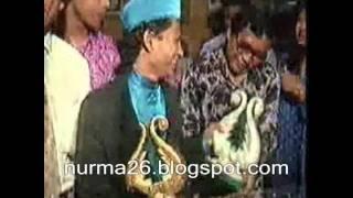 Sudirman Haji Arshad - Post Salem Award