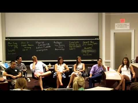 Marketing Industry Primer Panel
